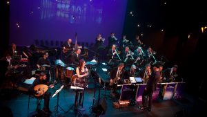 Jazz Art Orchestra